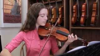 SSC Plays The Classic Experience! For Violin, Viola or Cello