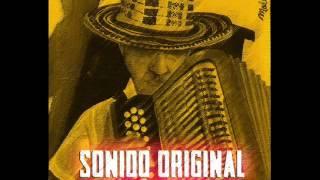 Morgan Blanco y su conjunto  La leyenda de la cumbia