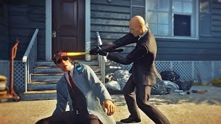 Hitman 2 Psycho Stealth Kills (USA Whittleton Creek Another Life)