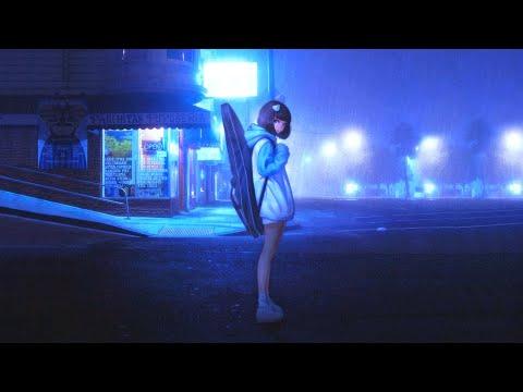 let it rain over me ~ lofi hip hop mix