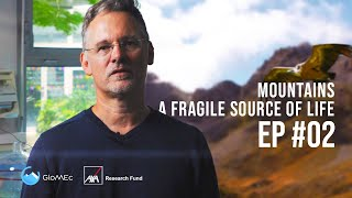 Mountains - a fragile source of life EP2