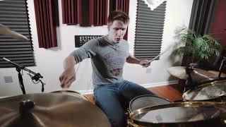 Baixar Zedd - The Middle (feat. Maren Morris) - Drum Cover