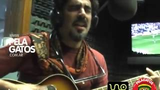 La Mississippi - Blues en PelaGatos - San Cayetano