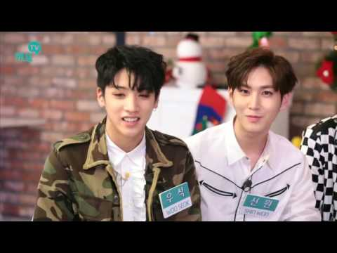 161214 PENTAGON (펜타곤) FULL Heyo TV