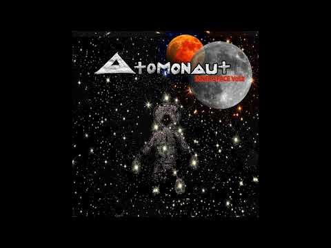 Atomonaut - Inner Space Vol.  2 (Full Album)