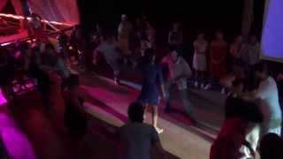 11 Swinglandia in Crimea 2013 Speed Dating Dancing Jack-n-Jill Prelims song 11