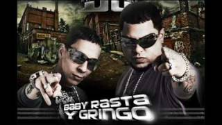 Ella Me Conto (Original) Baby Rasta & Gringo Ft Jomar El Caballo Negro (Exclusivo)