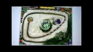 Zumas Revenge PoP CaP Games Video Review (Video Game Video Review)