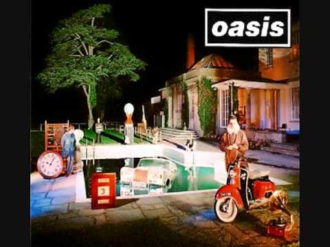 Oasis - Be Here Now Demos - I Hope I Think I Know - Very Rare!