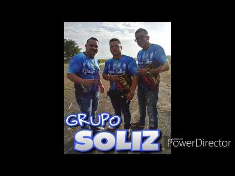 Grupo Soliz- No Me Acuerdo