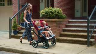 Bugaboo Donkey - the stroller that grows with your family