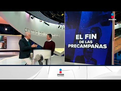 Noticias con Francisco Zea | Programa completo 14/Feb/2018