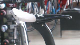 Los secretos de la bicicleta de 15.000€ de Christopher Froome