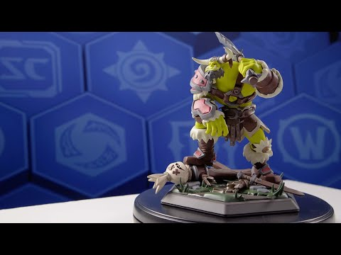 BlizzCon 2019 Commemorative Collectibles - Presale Ends June 19