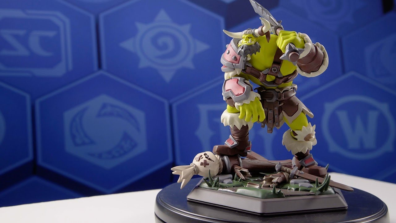 BlizzCon® 2019 Commemorative Collectible – Presale Extended to June