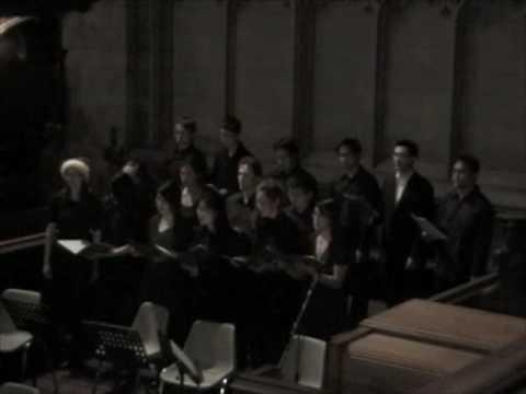 Skule Choir - Three Drovers