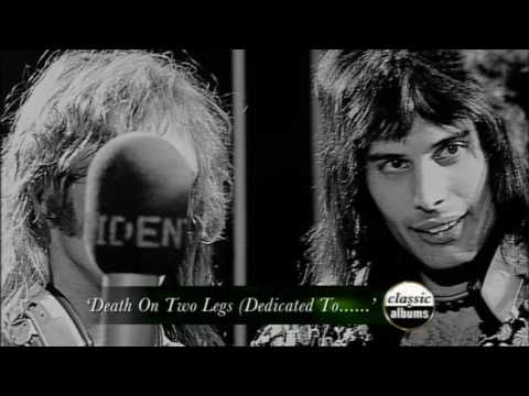 The Making Of: A Night At The Opera - Queen (Sub Español) | 720pᴴᴰ | 60fps | 4:3 NTSC |