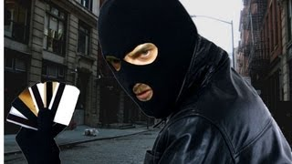 Tracking Down A Credit Card Thief