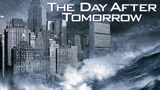 The Day After Tomorrow (2004) Body Count