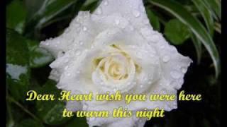 Dear Heart -  Andy Williams (with lyrics)