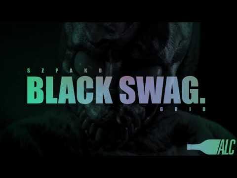 Szpaku - BLACK SWAG [prod.Grid]