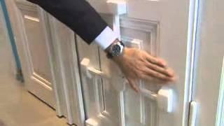 Wie mache ich meine Tür einbruchsicher?