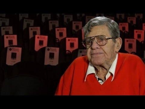 90YearOld Jerry Lewis Breaks Down In Tears While Discussing Death