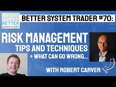 070: Risk Management with Robert Carver