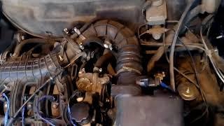 19 ваз 2110 2112 опоры двигателя
