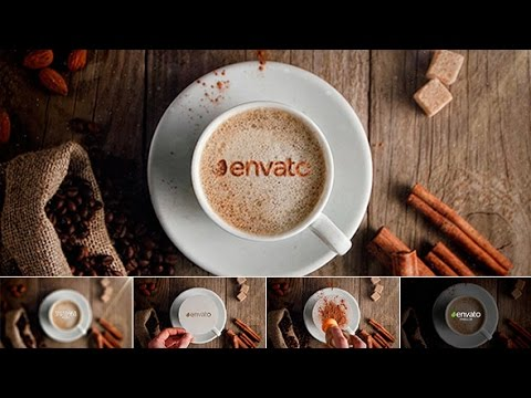 After effects template coffee opener youtube after effects template coffee opener pronofoot35fo Gallery