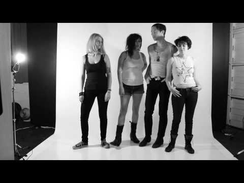 Those Darlins - 'Be Your Bro' (OFFICIAL MUSIC VIDEO)