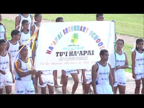 Tonga Inter-Collegiate Athletics