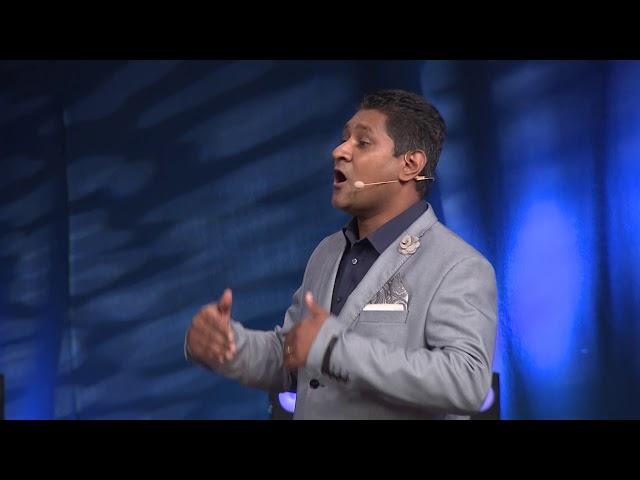 Think big, ask big, expect big | Pastor Mason Naidoo