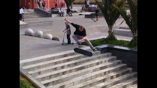 WeeklyBest Skate 31 - Best Instagram Skateboard Clips
