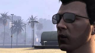 ROCKET MAN Californication GTAV