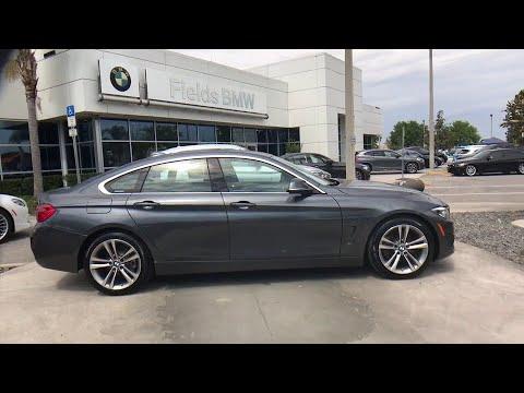 2018 BMW 4 Series Kissimmee, Clermont, Orlando, FL S9150PT