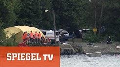 Norwegen-Massaker: Rekonstruktion des Unfassbaren - SPIEGEL TV Magazin 24.07.11