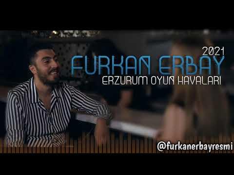 Erzurum Oyun Havaları (Mashup) - Furkan Erbay