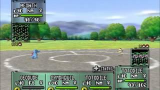 Pokemon Stadium 2 - Random Lets Play 2 (Kage and Pokemon) - User video