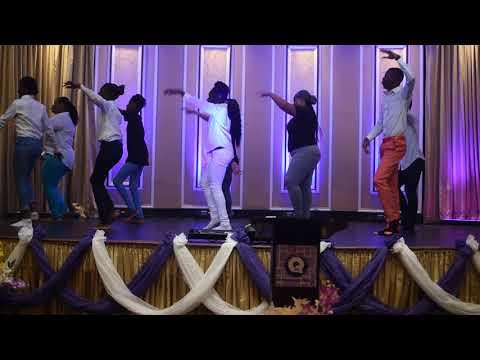 QFC BROOKLYN DANCING STARS ( OPOMULERO -PILLAR)