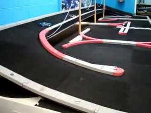 thunder hobbies track mini-z