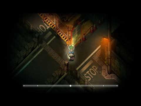 Yomawari: Midnight Shadows Gameplay |