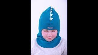 ТМ Beezy - детские шапки шлемы от производителя Украина.(, 2018-05-12T21:03:21.000Z)