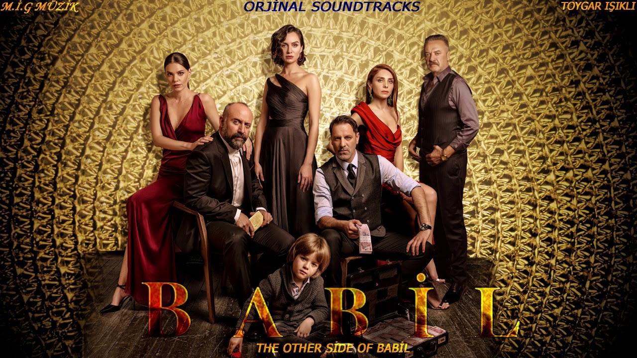Babil Müzikleri | Now It's The Time / Şimdi Tam Zamanı V3