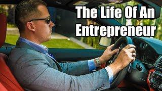 The Life of an Entrepreneur in 90 Seconds - Best Motivational Video for Entrepreneurs in 2019