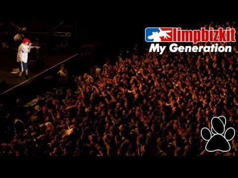 Limp Bizkit en Argentina HD - My Generation [Estadio Malvinas Argentinas]