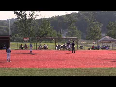 Louisville Slugger Wood Bat World Series 11U: Pittsburgh Sliders vs Team Pride Select
