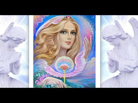 Activation of your sacred feminine magnet