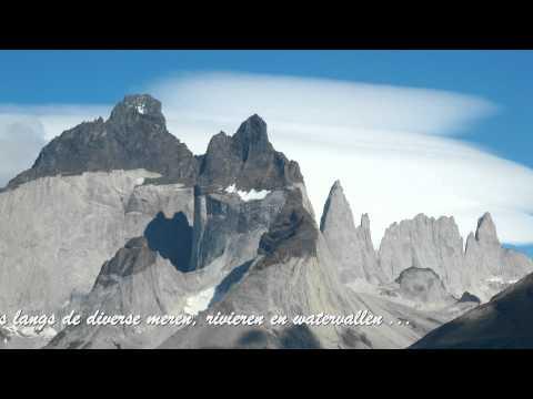 Parque Nacional Torres del Paine Chili
