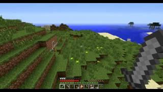 Minecraft-Ep 3-Una Nuova Casa Da Lusso!-PARTE 1